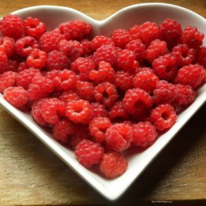 The Heart Healthy Diet